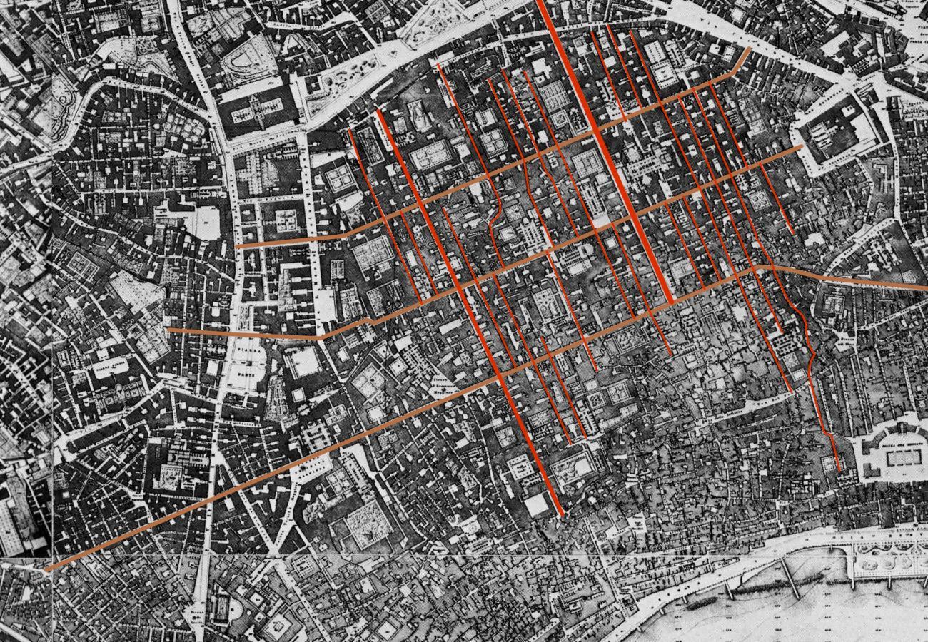 La ciudad de Nápoles en la historia